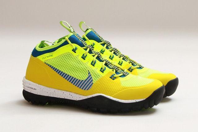 Nike Lunarincognito Bright Citron Thumb