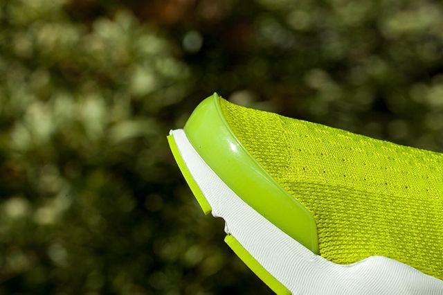 Nike Sock Dart Volt Bumper 1