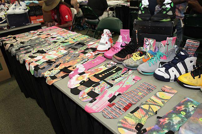 Sneaker Con Miami 2012 8 1