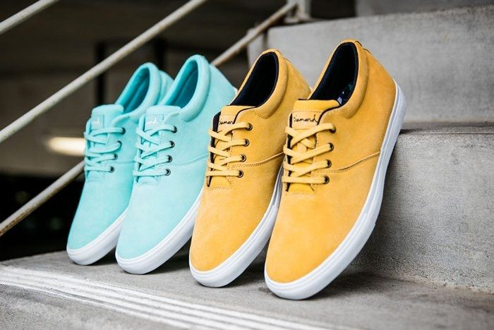 Diamond The Torey New Colourways7