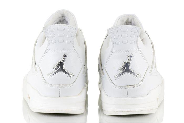 Air Jordan 4 Pure Money 4