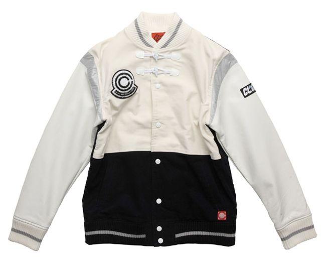 Clot Fdtd Jacket White 1