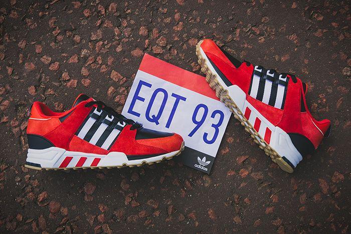 Adidas Eqtmarathon London Design 1
