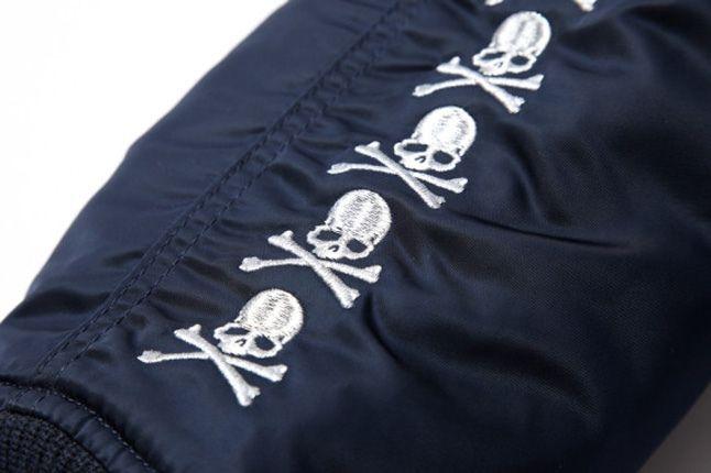 Mastermind Japan Uniform Experiment Capsule Collection 8