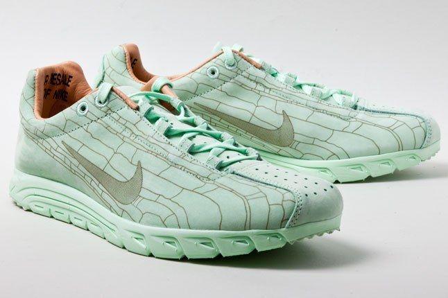 Nike Mayfly Fresh Mint 2 1