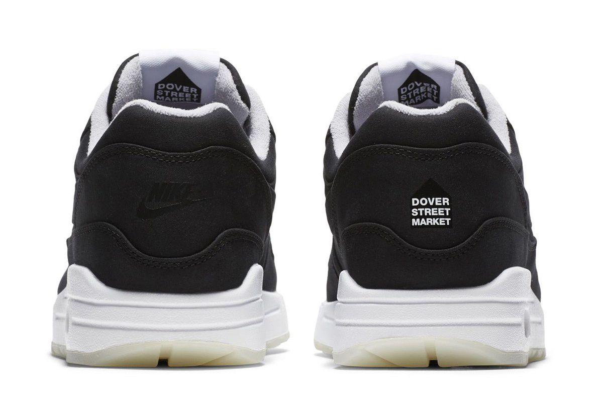 Dover Street Market X Nike Air Max 1 3 Sneaker Freaker