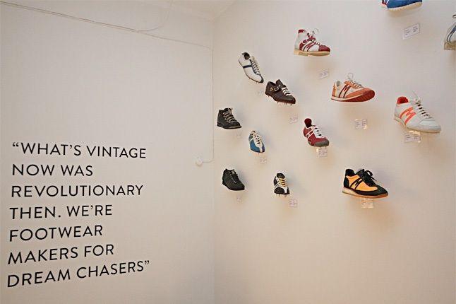Karhu 95Th Anniversary Pop Up Store Vintage Exhibition 5 1