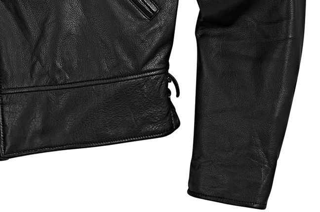 Adidas Jeremy Scott Wings Leather Jacket 2 1