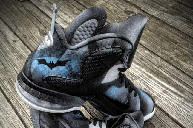 Dark Knight Lebron Mache 2 1