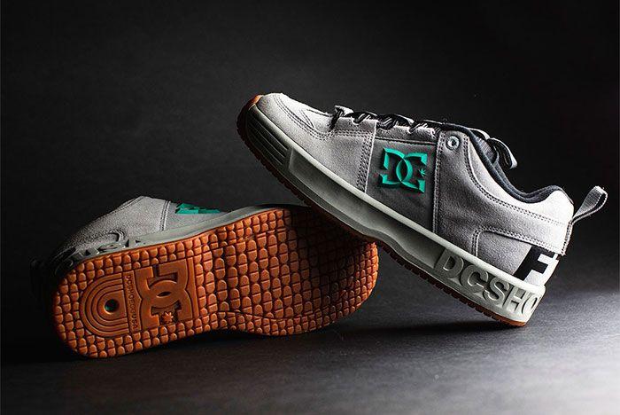 Ftp Dc Shoes Lynx Pair Side Shot1