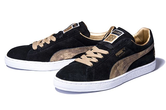 Puma Suede– Since 68 Pack 13