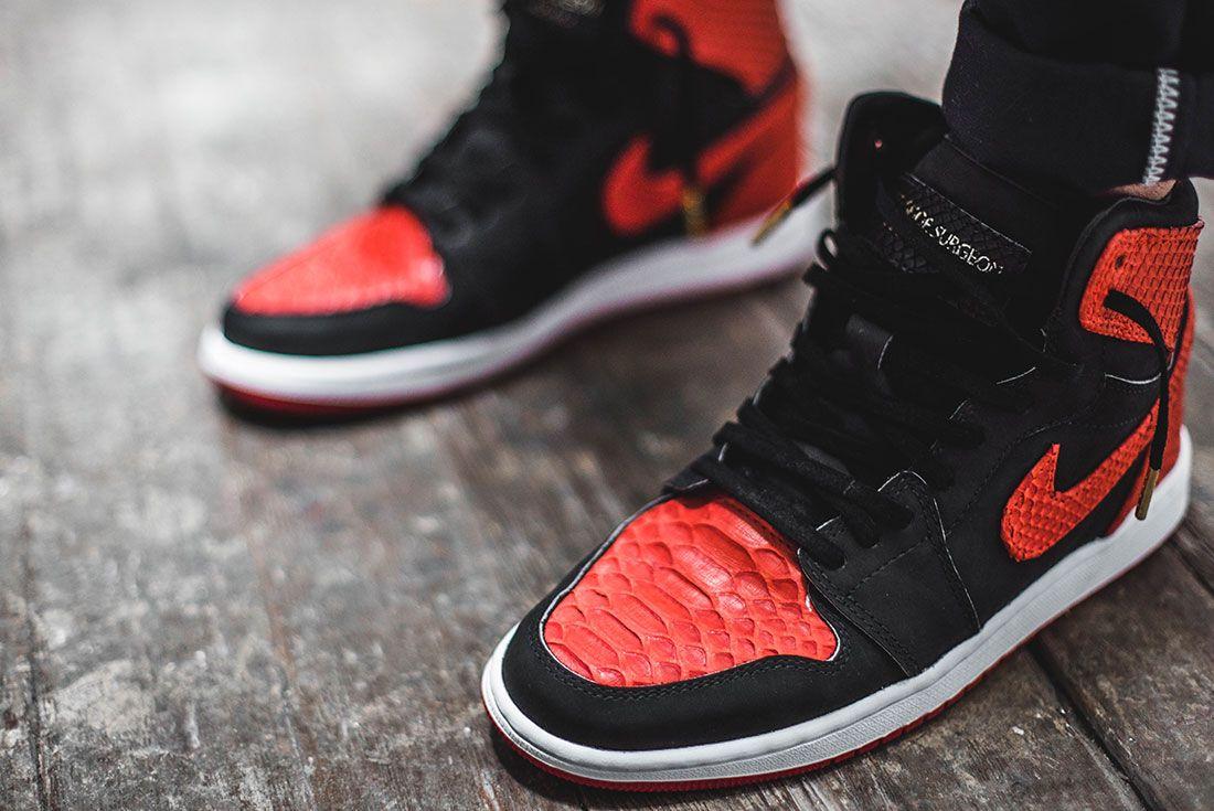 Shoe Sureon Aj1 11