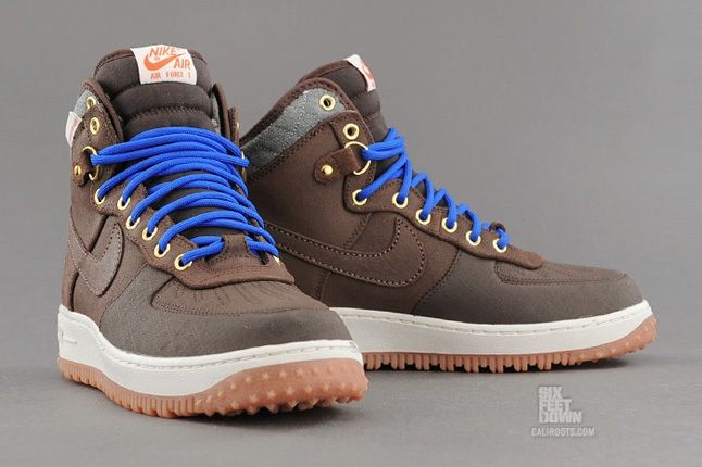 Nike Air Force 1 Duckboot Fall Delivery 8
