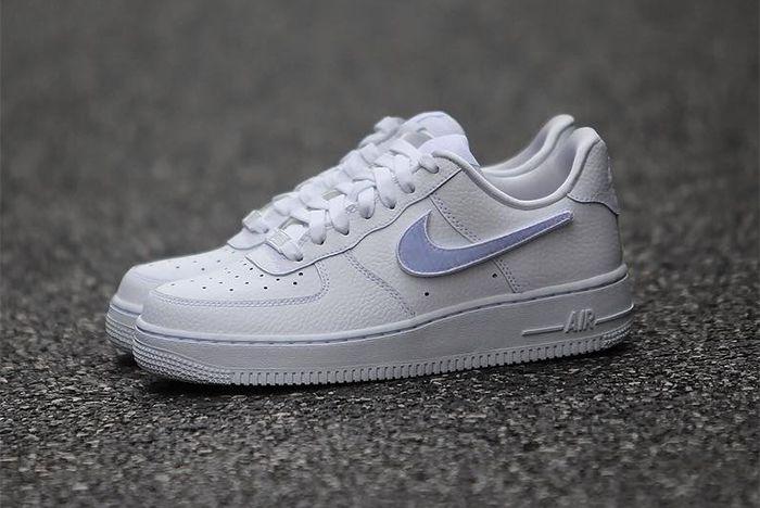 Nike Air Force 1 Swoosh 6