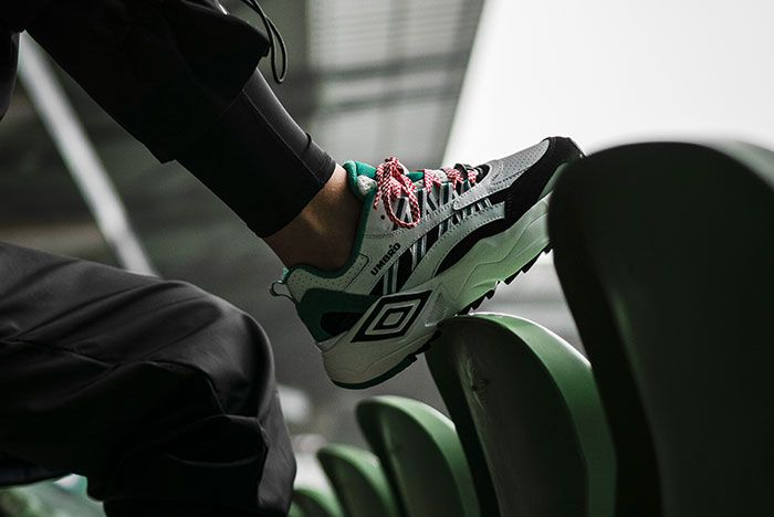 Werder Bremen X Umbro Neptune Collaboration Hero 2