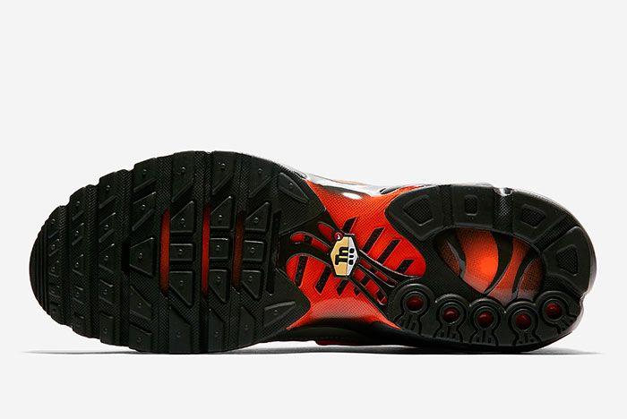 Nike Air Max Plus Grey Sneaker Freaker 5