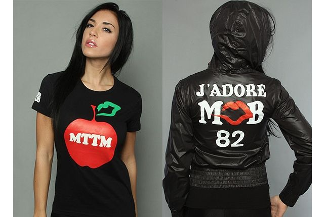 Plndr Married To The Mob Sale 9 2
