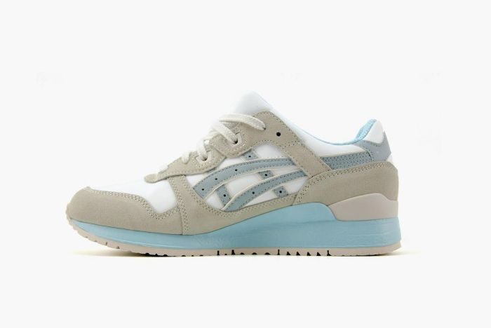 Asics Gel Lyte Iii Blue Blush1