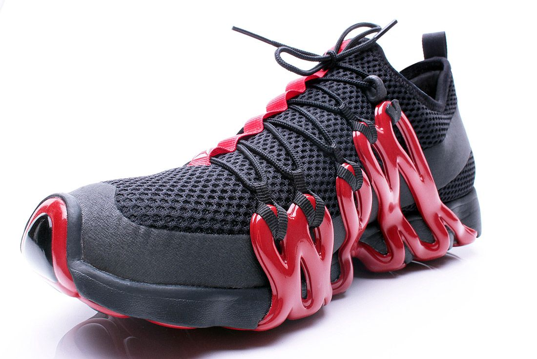 Reebok Liquid Speed Black 10