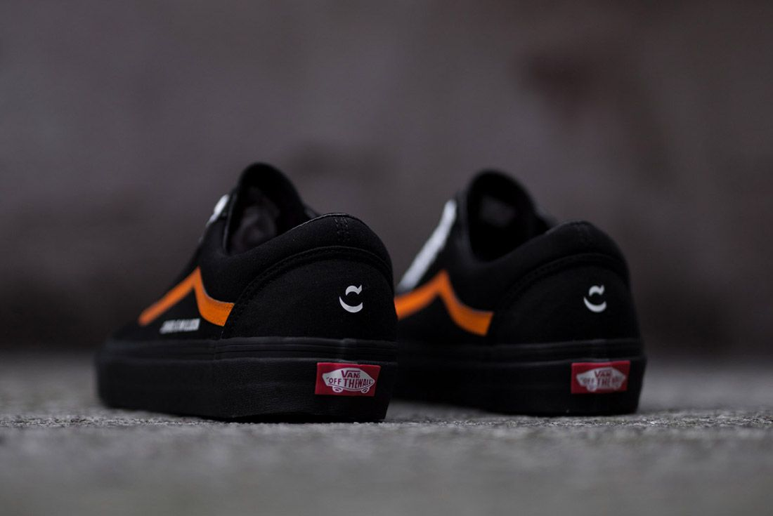 Coutie Vans Old Skool Control Is An Illusion 2
