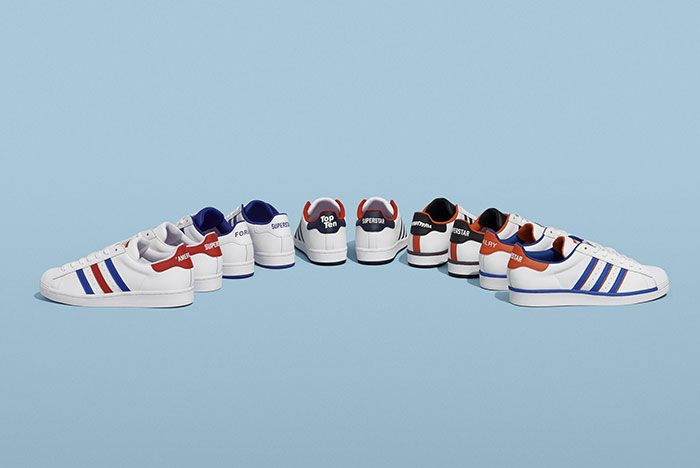 Adidas Change Is A Team Sport Superstar Campaign1