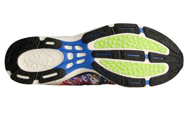 Adidas Zx Flux Zero Multi 3