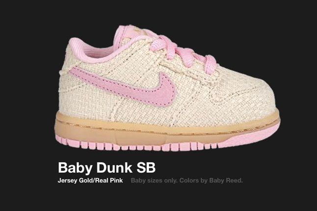 Nike Sb Baby Dunk Reed 2004 1 1