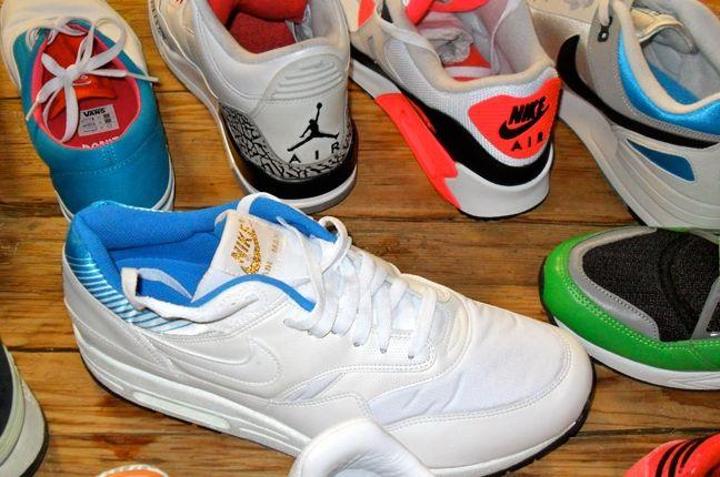 Sneaker Freaker Germany Munich Launch 21 1