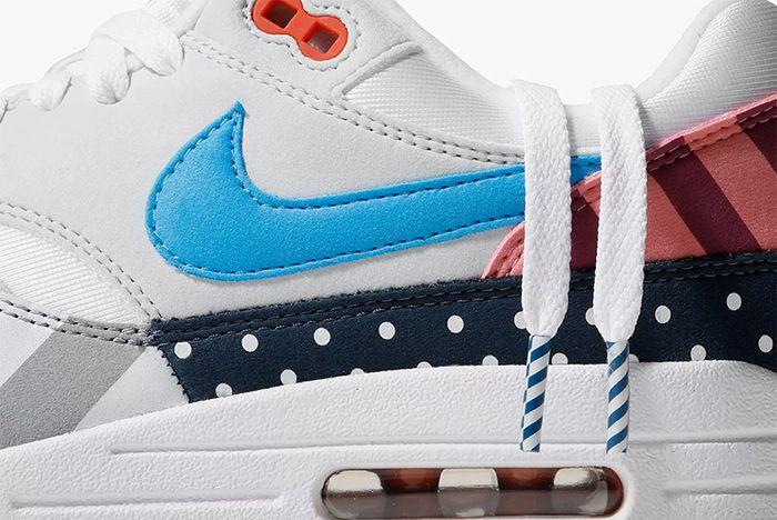 Parra Nike Air Max 1 At3057 100 4 Sneaker Freaker