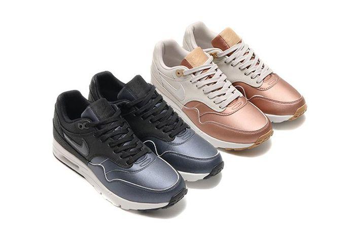Nike Air Max 1 Ultra Two Tone Metallic
