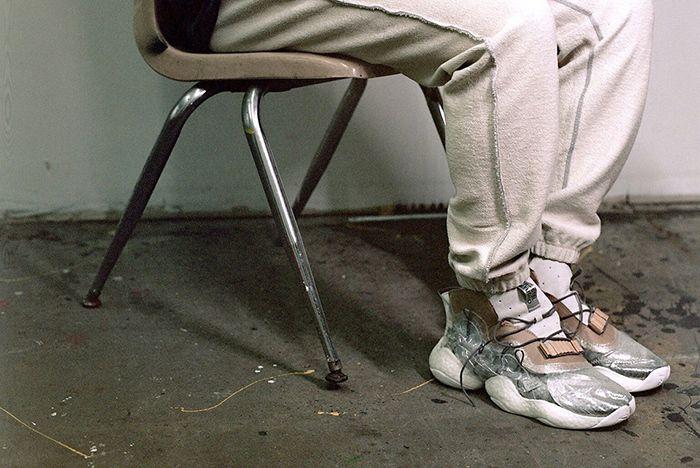 Bristol Studio Shoe Surgeon Crazy Byw 10