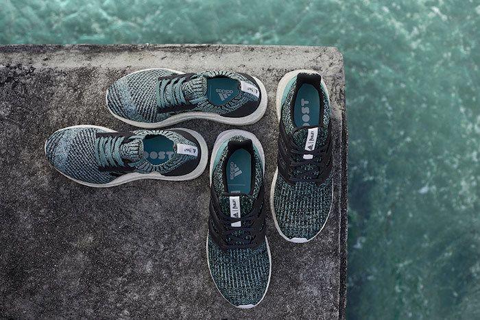 Adidas Ultra Boost Parley Ltd 4