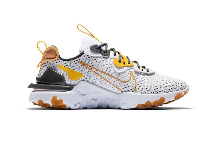 Nike React Vision Honeycomb Right