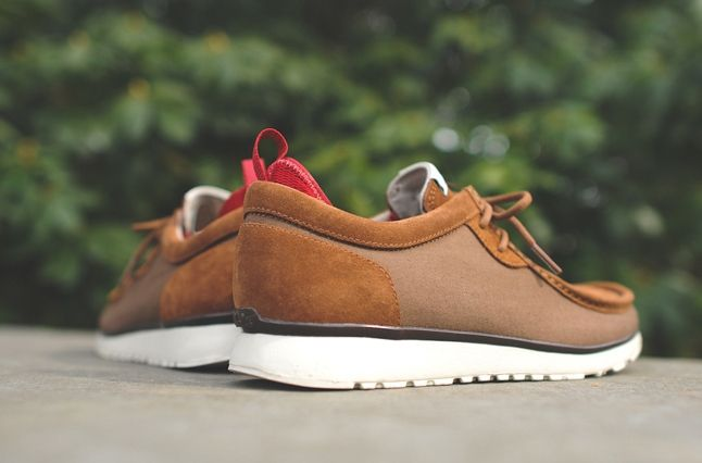Clarks Sportswear Tawyer Lomarch Releases 2