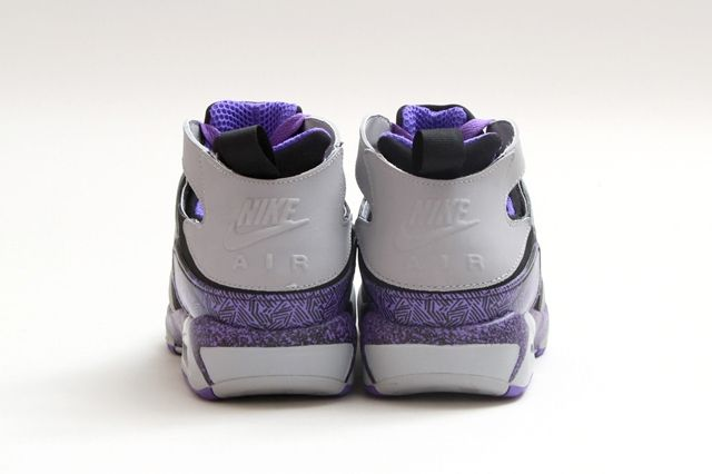 Nike Air Tech Challenge Huarache Purple Venom 2