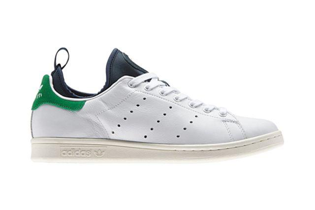 Adidas Originals 2015 Ss Blue Collection 1