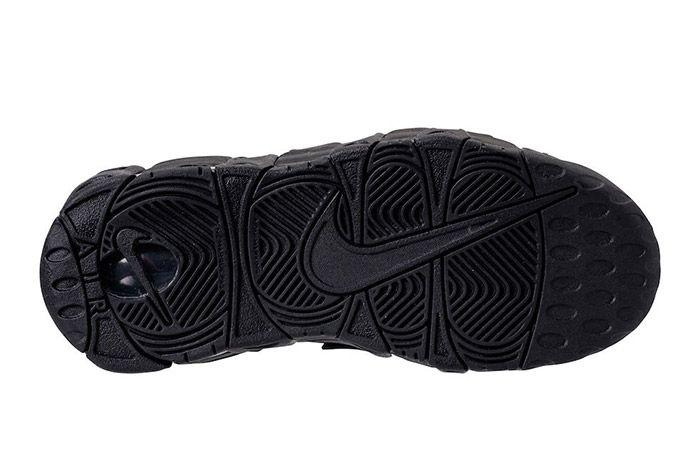 Nike Air More Uptempo Iridescent1