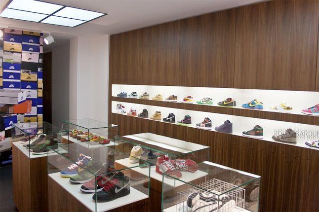 Sneaker Museum 36 1