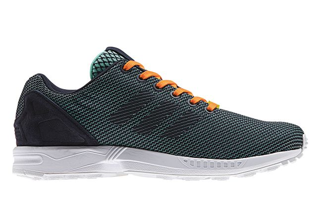 Adidas Originals Zx Flux Weave Pack 10