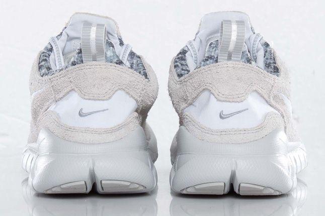 Nike Free Trail Polar Pair Heels 1