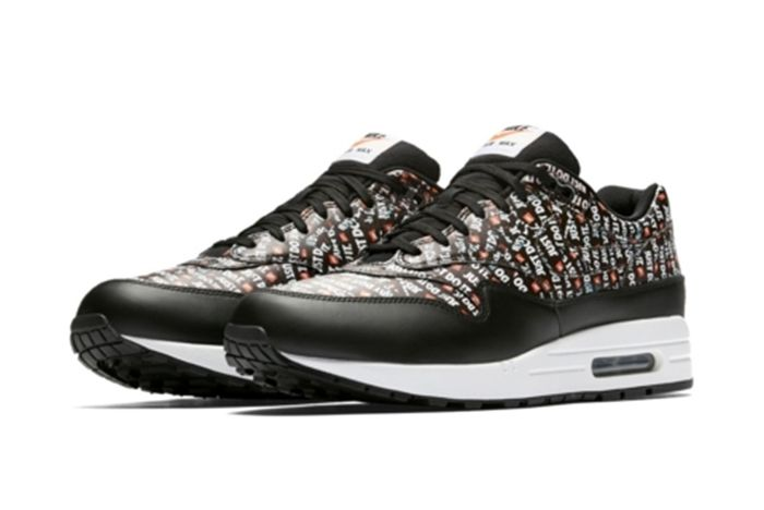 Nike Just Do It Air Max 1 1