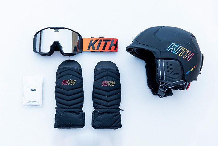 Kith Adidas Terrex Goggles