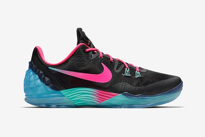 Nike Kobe Venomenon 5 South Beach