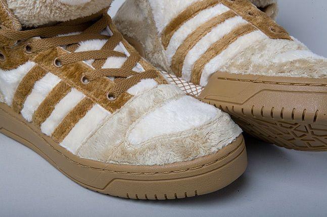 Adidas Jeremy Scott Teddy Bear 4 1