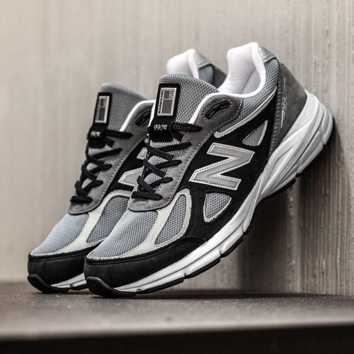 New Balance M990 Xg4 Sneaker Freaker 1 Hero