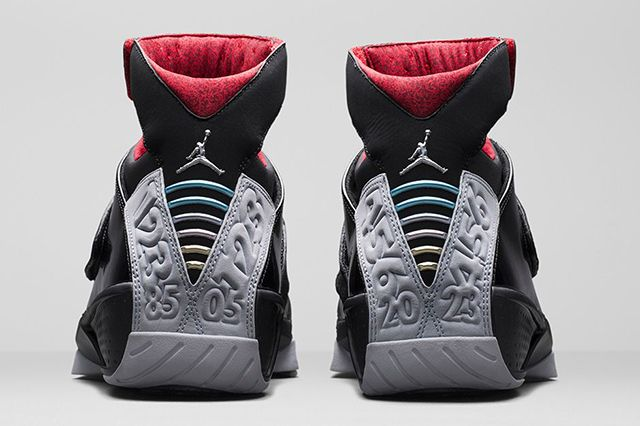 Air Jordan 20 Stealth 3
