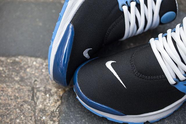 Nike Air Presto Harbor Blue 1