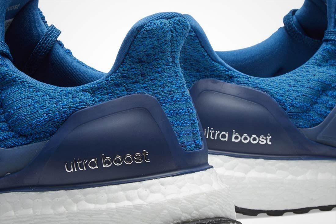Adidas Ultraboost Mystery Blue 3