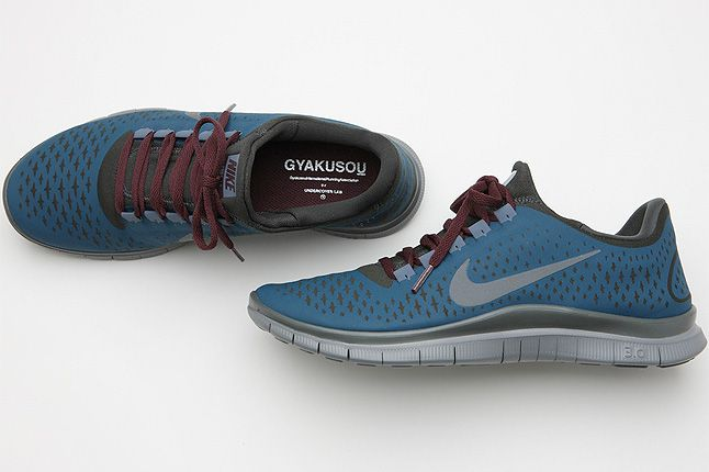 Nike Gyakusou 12 Collection 42 1