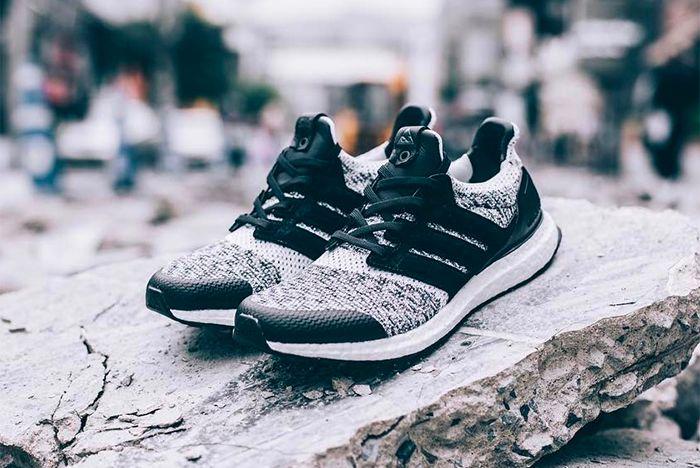 Social Status X Sneakersnstuff X Adidas Ultra Boost 1